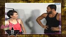 Bubble Gang Teaser Ep. 1069: Fitness Friday sa 'Bubble Gang'