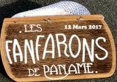 Les fanfarons de Paname