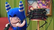 Christmas ¦ Christmas With Oddbods ¦ Christmas Cartoons ¦ Funny Cartoons For Children
