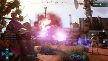 Mass Effect Andromeda Multiplayer Gameplay Trailer