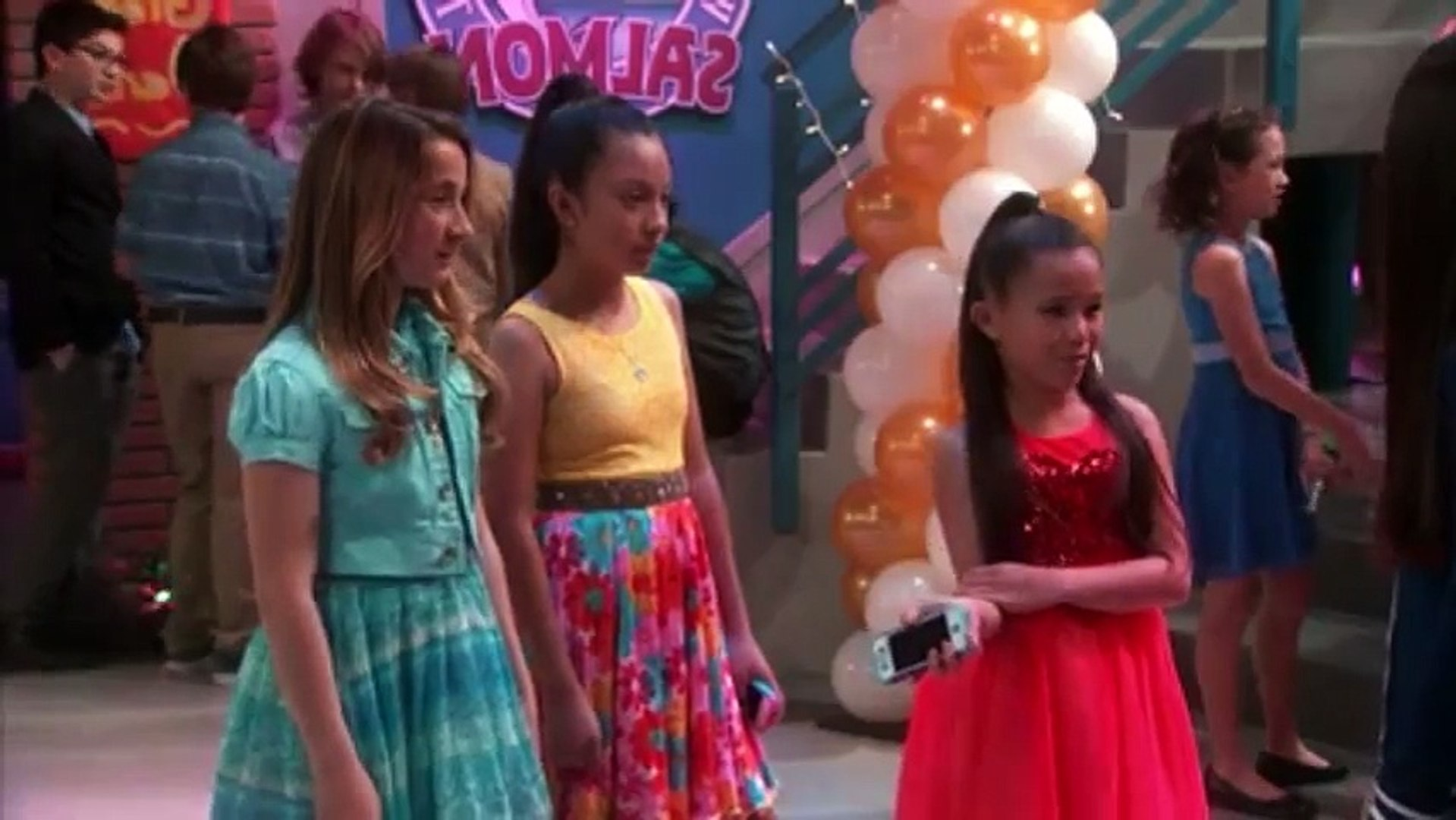 Best Friends Whenever S 2 Ep 2 Worst Night Whenever Video Dailymotion