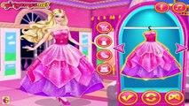 Barbie Princess VS Pop Star - Fun Princess Barbie Dress Up Games For Girls