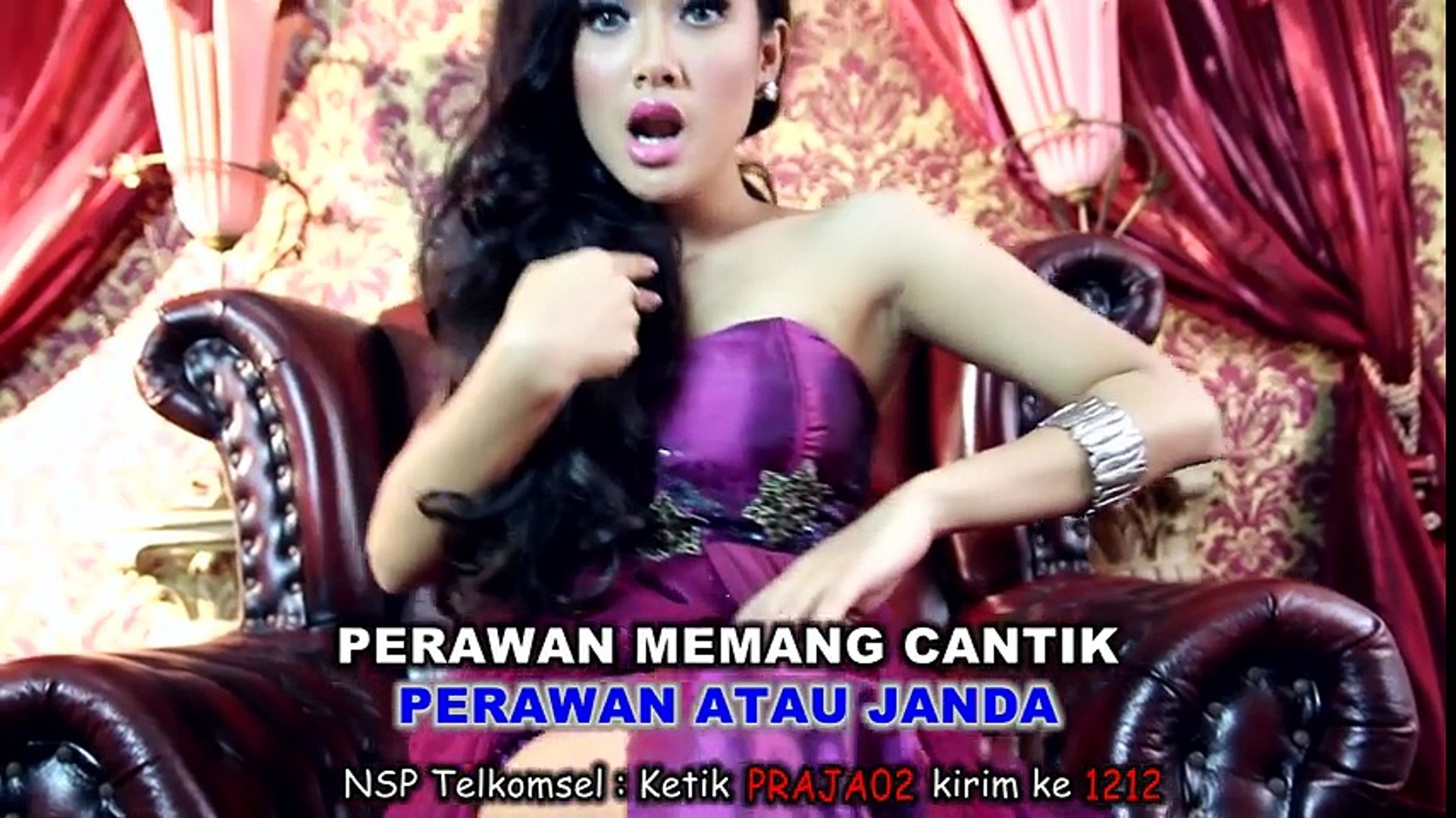 Cita Citata Perawan Atau Janda Official Music Video Video Dailymotion