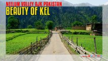 Beauty of Kel, Neelum Valley Azad Kashmir