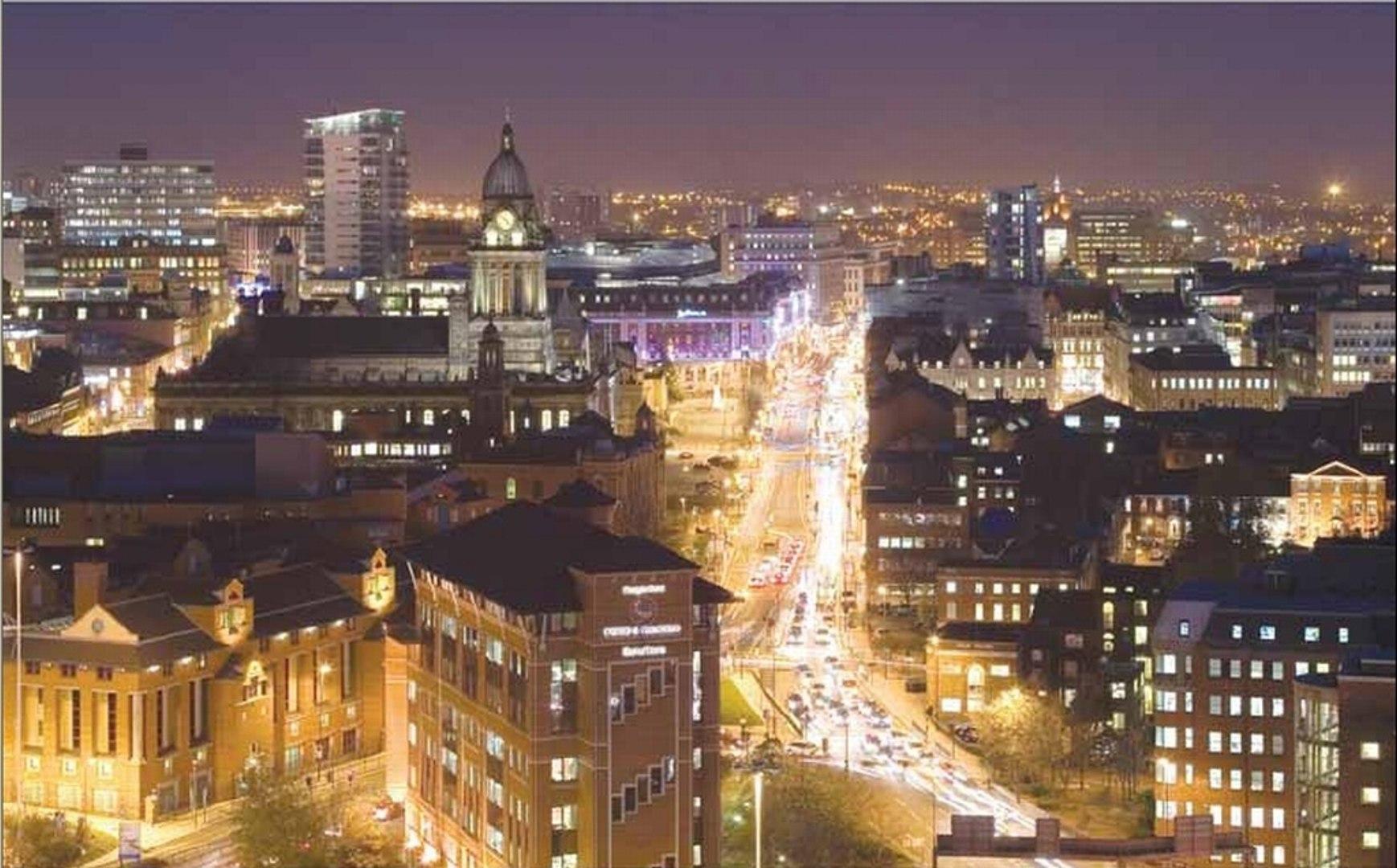 Leeds TV