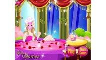 Новые функции ДЛЯ ФУРШЕТА барби игры—красивая дисней принцесса барби одевалки—онлайн видео игры девочек мул