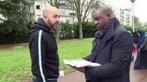 Aulnay: les militants PS à la reconquête d'un électorat désabusé
