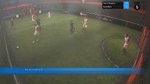 But de Vincent (4-7) - This Is England Vs Aurel-BGC - 14/03/17 20:00