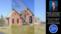 3755 Robert Lane, Ann Arbor, MI - $617,500