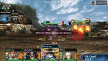 Guardian Codex Gameplay ● Android Role Playing Game (Mobile RPG) by SQUARE ENIX Co.,Ltd.
