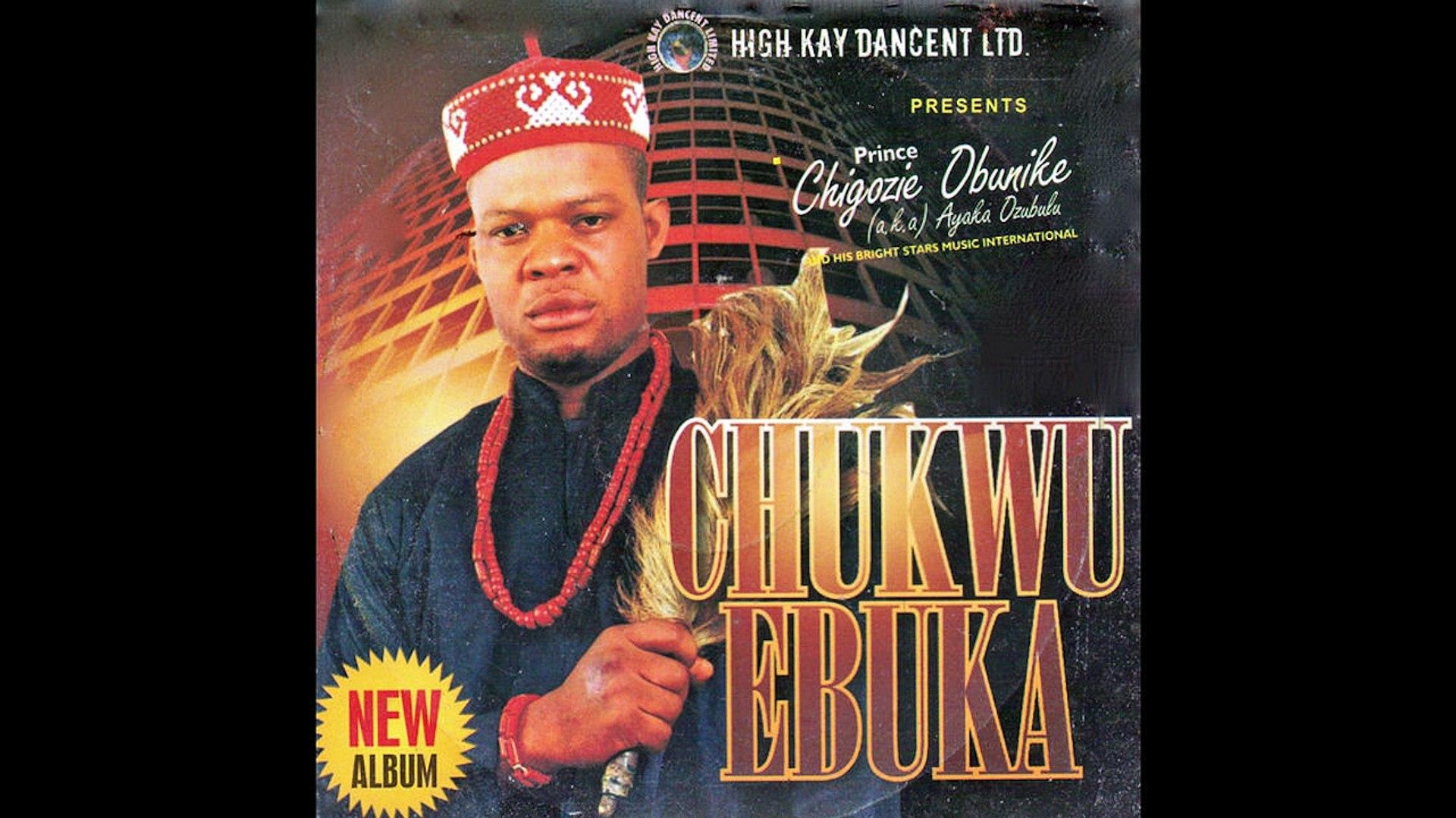 Ayaka Ozubulu - Akwa Nne Nebe [Nigerian Highlife Music 2017]