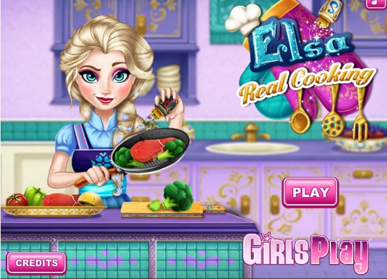Permainan Elsa Frozen Hamil Memasak Pregnant Elsa Cooking Burger Online Games Video Dailymotion