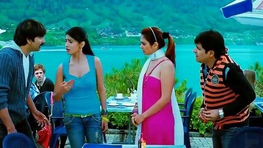 Baniye Ka Dimaag (2017) New Released Hindi Movie - Ravi Teja Movies 2017 -  Hindi Movies 2017 Dud
