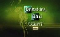 Breaking Bad - Teaser fin de saison 5