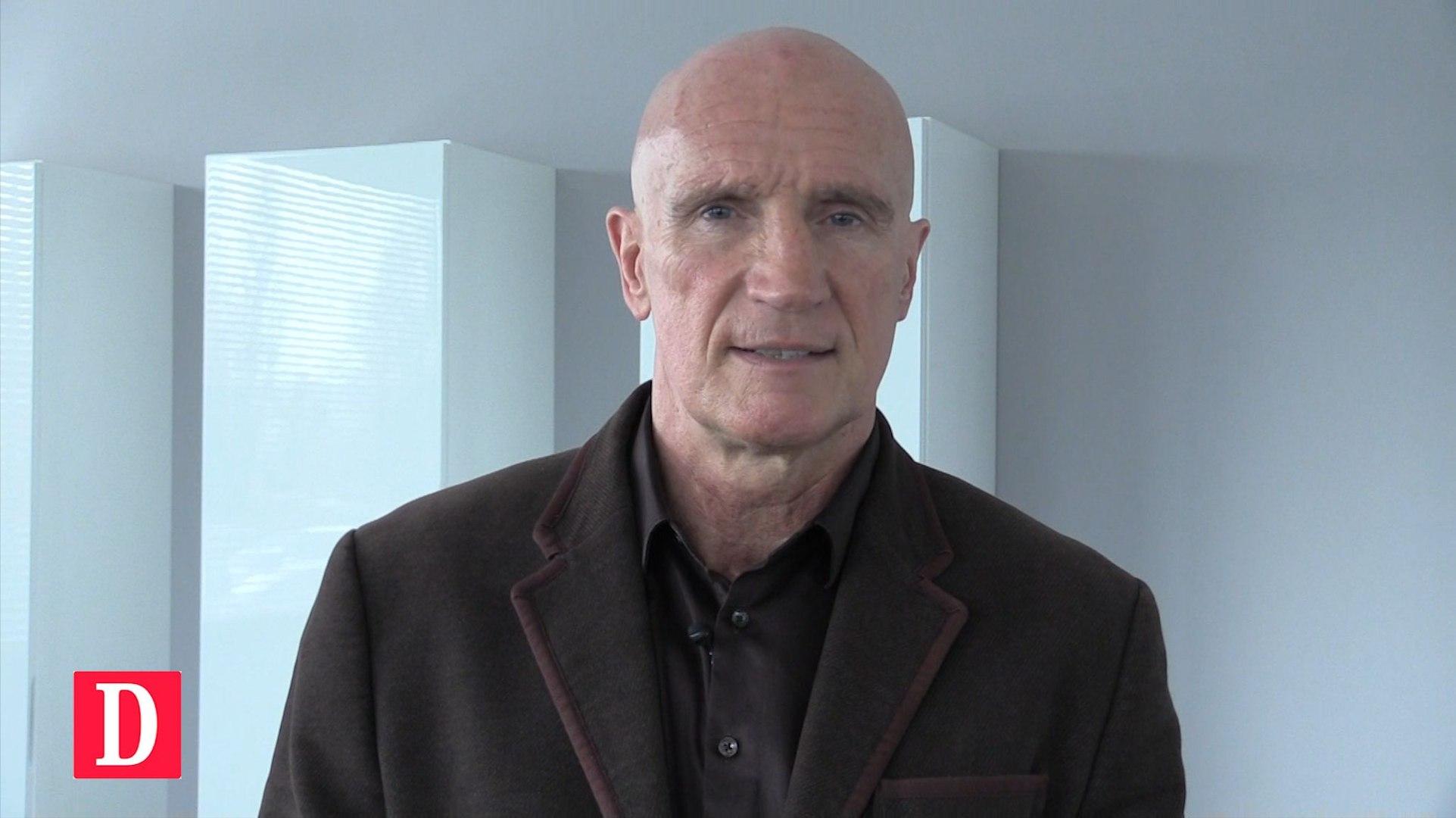 Moi Président : Daniel Bory, président de l'US Montauban Rugby