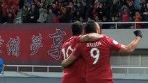 Shanghai SIPG 3-2 Urawa Red Diamonds - AFC Asian Champions League (15/03/2017)