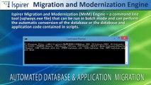 Microsoft SQL Server a MariaDB. ¿Como realizar la migración de la base de datos SQL Server a MariaDB?
