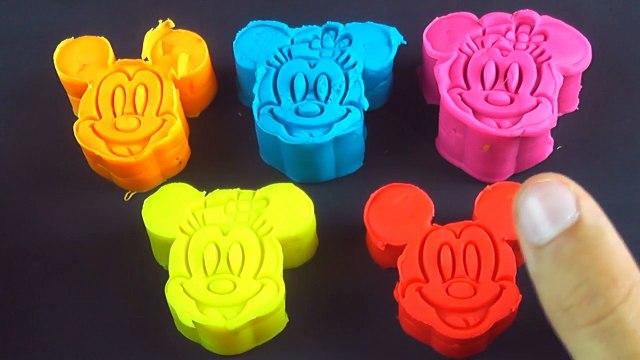 10 Surprise Eggs, Tsum Tsum Kinder Surprise Mickey Mouse Cars Pokemon Frozen Winnie the Po
