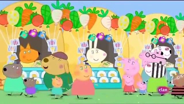 Peppa Pig en Español - Capitulos Completos - Recopilacion 57 - Capitulos Nuevos - Nueva te