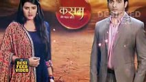 KASAM - 15th March 2017 - Upcoming Twist - Colors Tv Kasam Tere Pyaar Ki Today News 2017