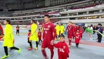 2017/03/15 Asia Champions League Shanghai SIPG FC×Urawa Reds