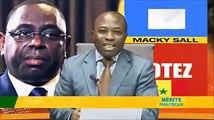 Le reste de l'Afrique s'indigne de la situation politique au Sénégal