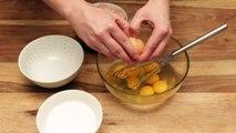 Crème caramel : la recette facile