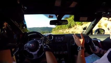 Teaser Tour de Corse 10 000 Virages