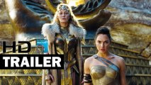 Wonder Woman - Final Official Trailer (2017) - Gal Gadot, Chris Pine   #WonderWoman HD Trailer