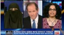 Why Muslims wear hijab (burqa)