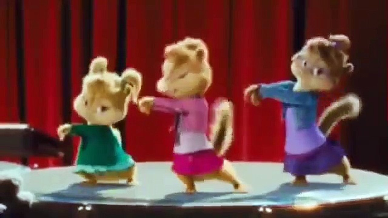 alvin and the chipmunks birthday song free download
