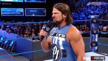 WWE Smackdown 14 WWE Smackdown 3_14_2016 Hghlights HD - WWE Smackdown 14 March 2017 Highlights HD