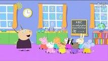 Детка ребенок сборник английский эпизоды полный Новые функции Пеппа свинья время года 55 ❤ 2017