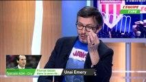 Foot - Gazan maudit : Dans la peau de... Unai Emery