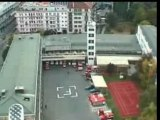 Sapeurs Pompiers de Genève, la bande annonce OFFICIELLE