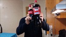 WWOW !!! Cocacola Pingo Doce VS CocaCola Classica