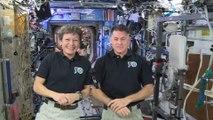 West Virginia Students To Speak To NASA Astronauts
