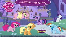 My little pony : Friendship is Magic Game - My little Pony Prom day - MLP Games Cartoon