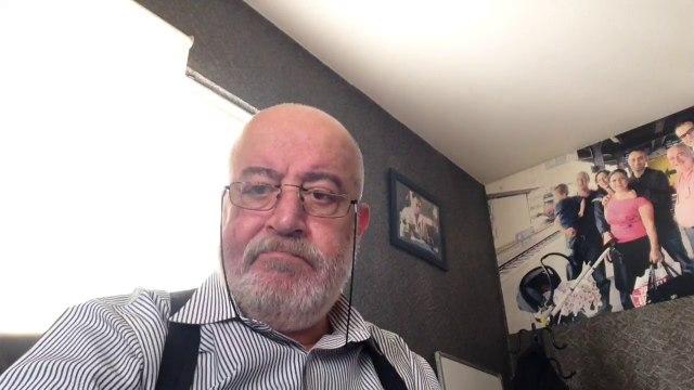 Nasrullah Ayan'la Gündeme dair Paraanaliz TV Canlı Yayını