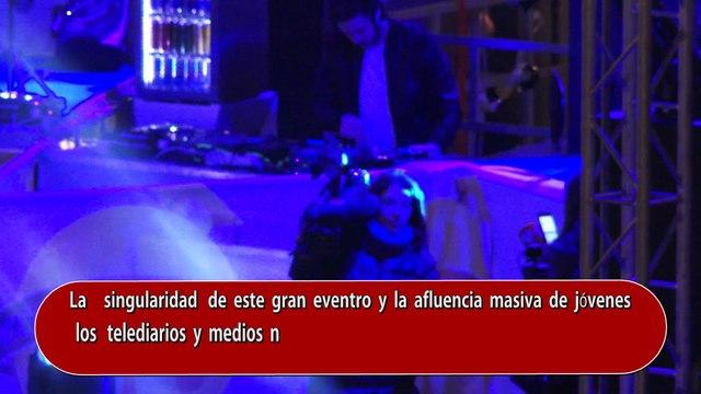 REPORTAJE COCACOLA NU2016