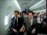 Pub drôle : Air France, y a pas d'espace !