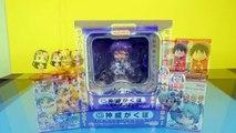 Sailor Moon One Piece Nenderoid Series Blind Box Japanese Doll Toys Vocaloid By Disney Car