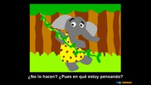 The Elephant Song - Spanish subtitles