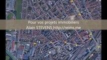 Appartement à vendre secteur mont d'Arène à Reims - Immobilier, achat et vente - Alain STEVENS - détective immobilier