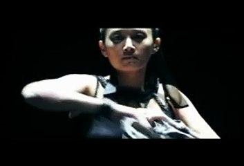 4.The Kick taekwondo action movie of ongbak Director