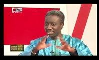Papa Ngagne Ndiaye provoque Abdoulaye Diouf Sar sur l'affaire Khalifa Sall