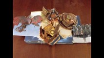 Game of Thrones Pop-Up Book with giant map of Westeros Top ten reasons why Game of Thrones