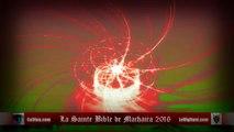 La Sainte Bible de Machaira 2016 - 1 Corinthiens 2 - LeVigilant.com