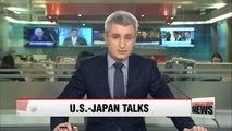 U.S. Secretary of State Rex Tillerson in Tokyo to discuss fresh approach on N. Korea