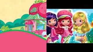 Strawberry Strawberry Shortcake